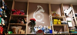 Horn Fashion Store